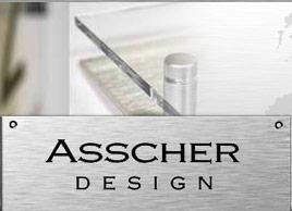 asscher design logo