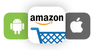 amazon app compatible