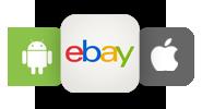ebay app compatible