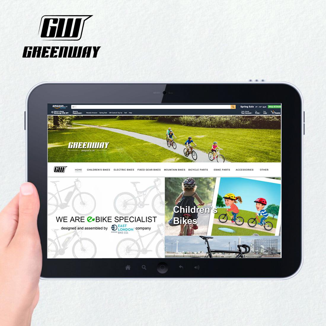 Greenway Cycles